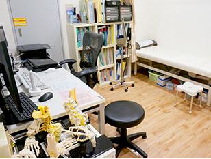 大阪ミナミ 大阪市浪速区の木村整形外科 アンチエイジング室